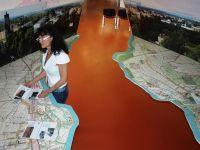 Haube-dem-Fluss