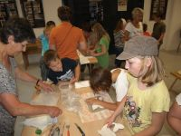 Workshop Hortkinder